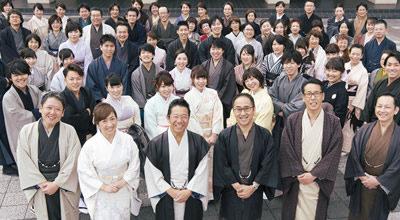 奈良県の着物専門店のホームページ制作